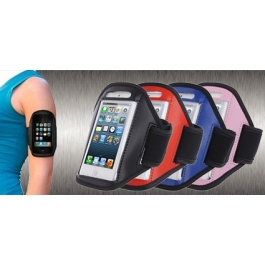 Brassard Sport pour iPhone 5/ 5S/ 5C