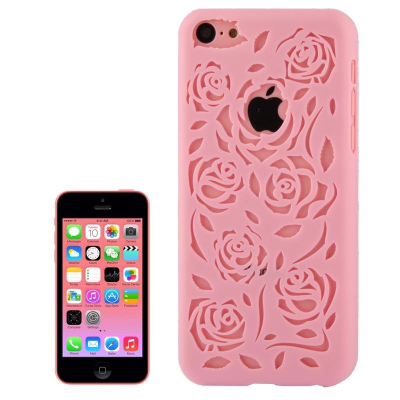iphone 5 coque fleur