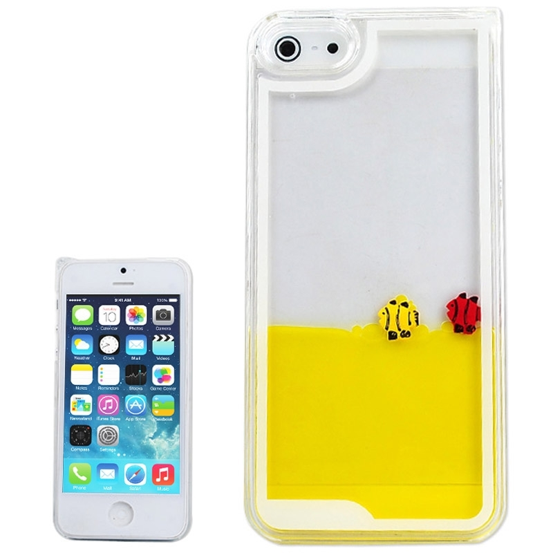 coque iphone 6 poisson