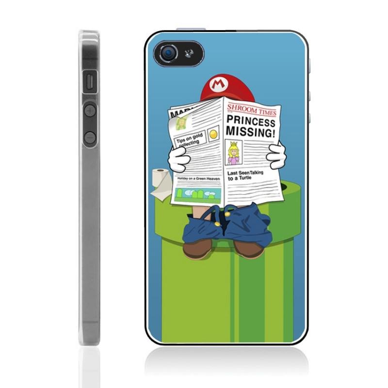 iphone 6 coque mario