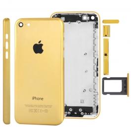 Châssis pré-montés iPhone 5C métallisé