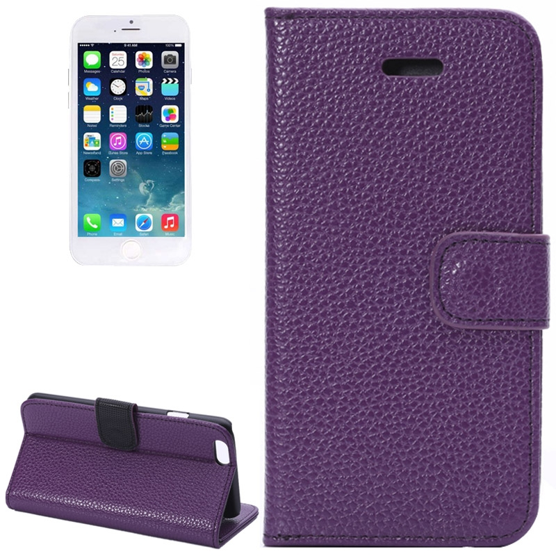 Housse porte cartes en cuir iphone 6 6s iphony for Iphone housse cuir
