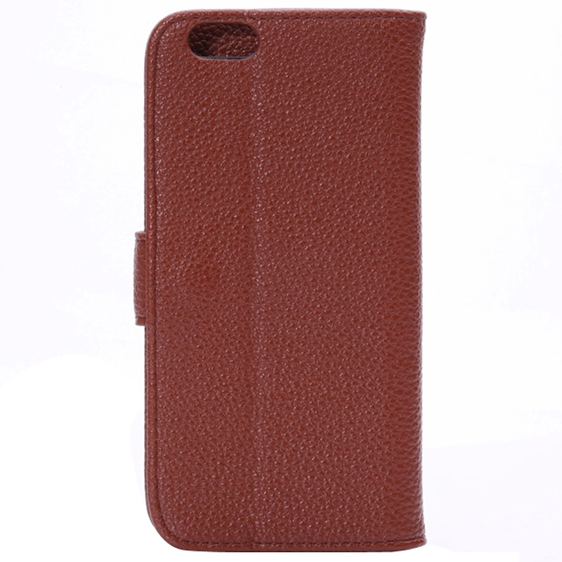 Housse porte cartes en cuir iphone 6 6s mobile store for Iphone housse cuir