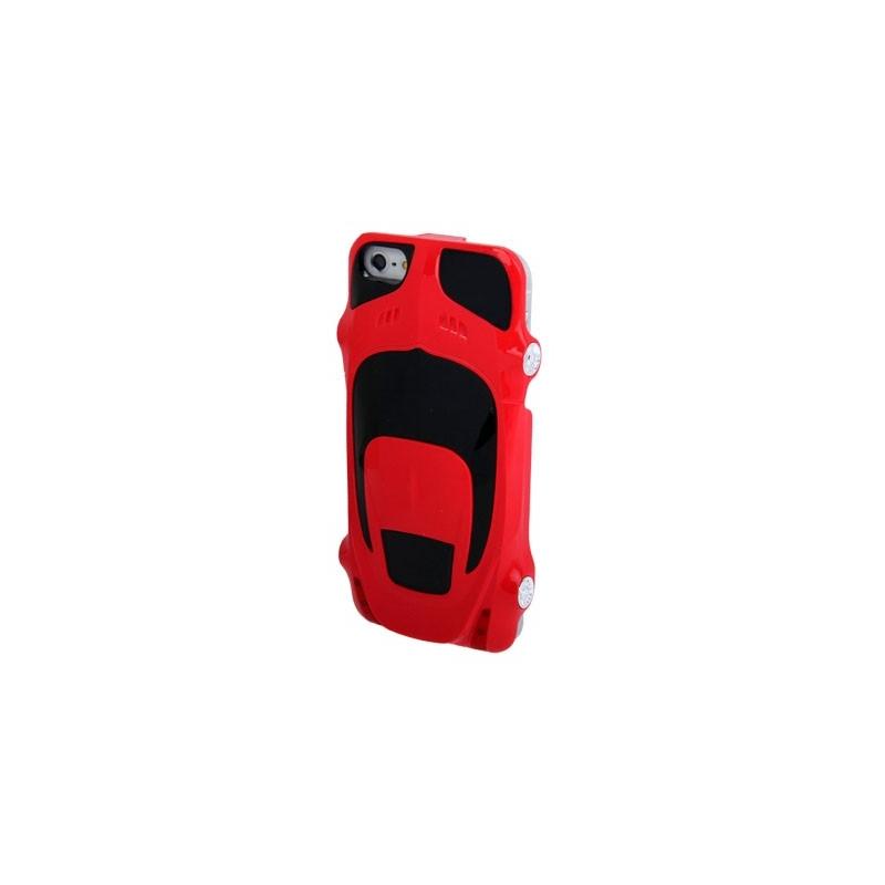 coque de protection voiture relief iphone 5 5s mobile store. Black Bedroom Furniture Sets. Home Design Ideas