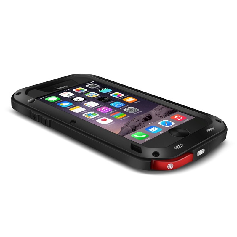 coque iphone waterproof 6