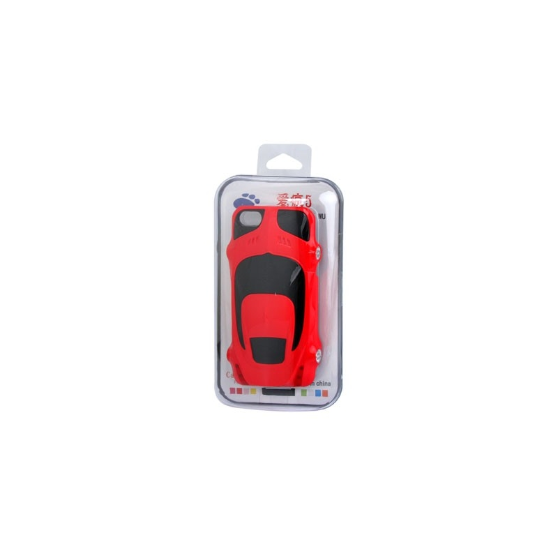 coque de protection voiture relief iphone 5 5s iphony. Black Bedroom Furniture Sets. Home Design Ideas