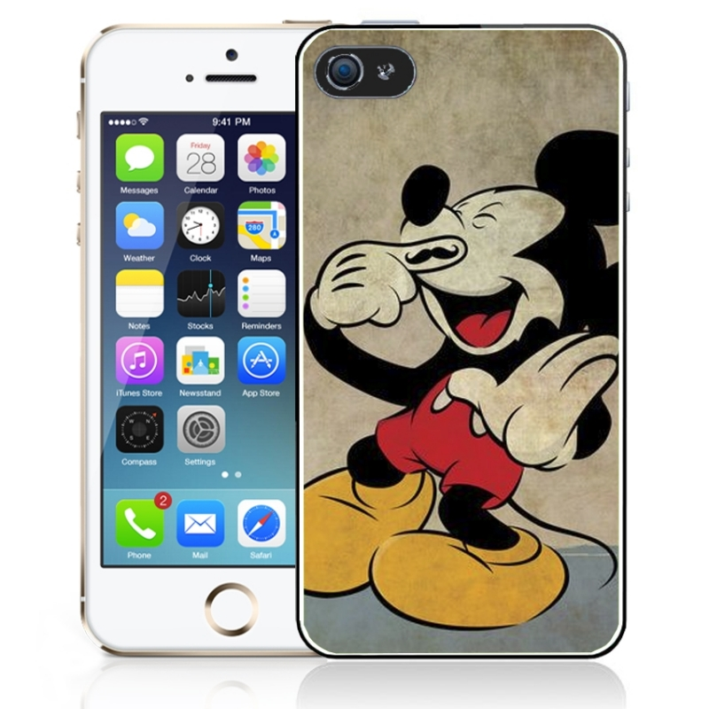 coque mickey iphone 4