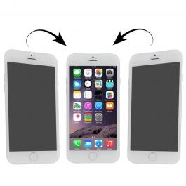 Film protection écran Privé 180° pour iPhone 6 Plus