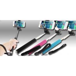 Perche Télescopique Selfie pour iPhone