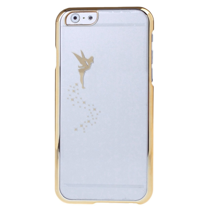 coque iphone 8 clochette