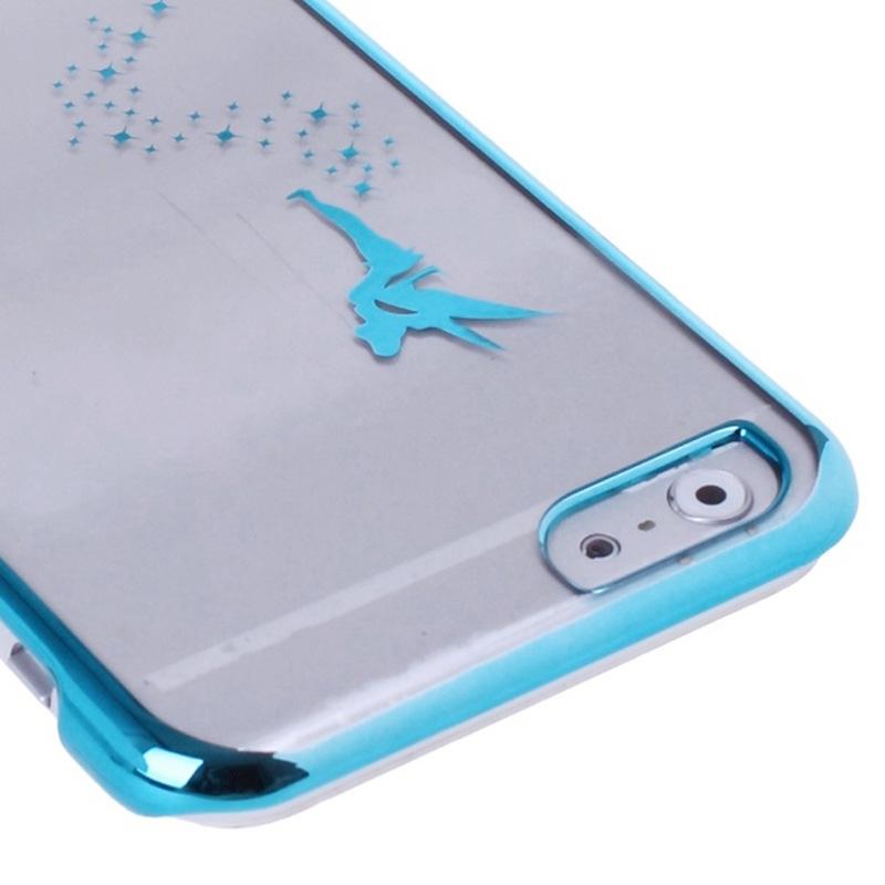 coque clochette iphone 6