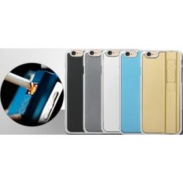 coque iphone 6 briquet