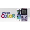 Coque iPhone 5 et 5S Game Boy Color
