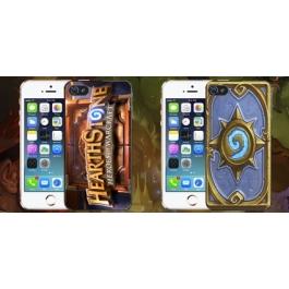 Coque iPhone 4 et 4S Heartstone