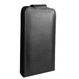 Etui de Protection en Cuir pour iPhone 3G/3GS