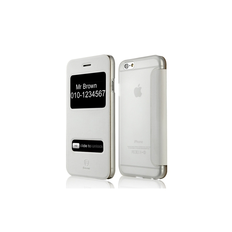 coque iphone 6 ouverture bas