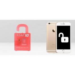 R-SIM 10, Nano Sim activation et déblocage iPhone 4S / iPhone 5, 5C, 5S / iPhone 6, 6 Plus, iOS 7.X et 8.X