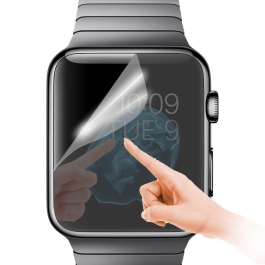 Protection écran miroir Apple Watch 38mm