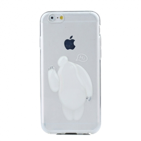 coque iphone 6 baymax