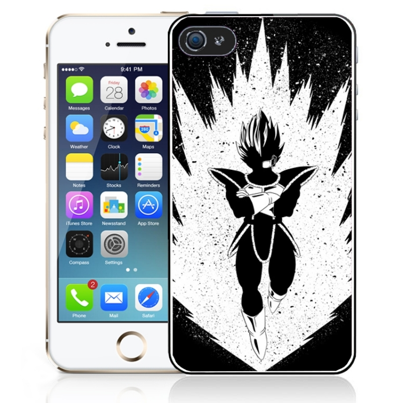 coque dbz iphone 6 plus