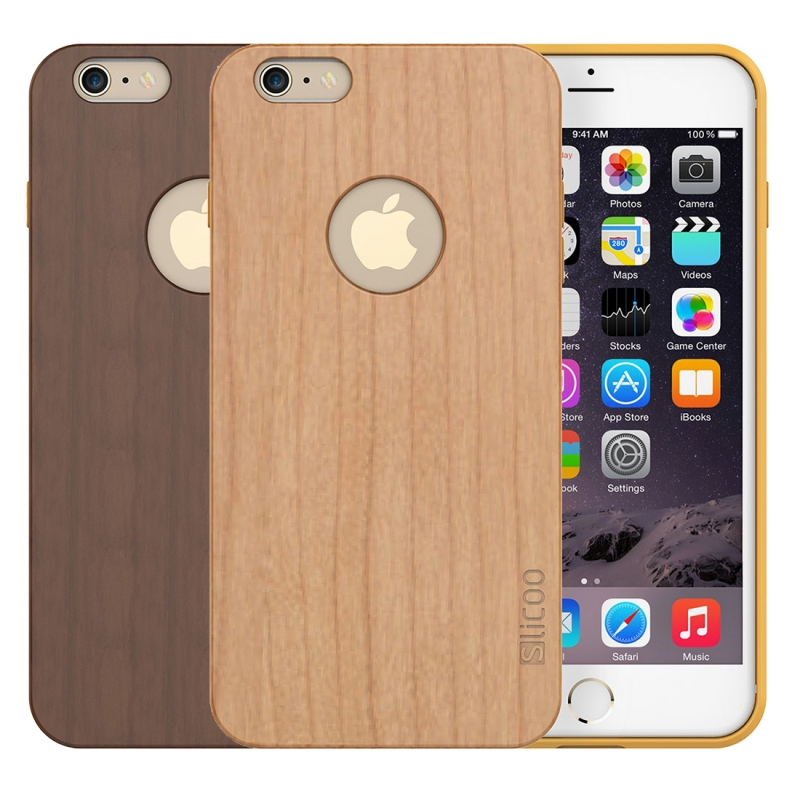 Coque iPhone 6  6S en bois  iPhony ~ Coque Bois Iphone