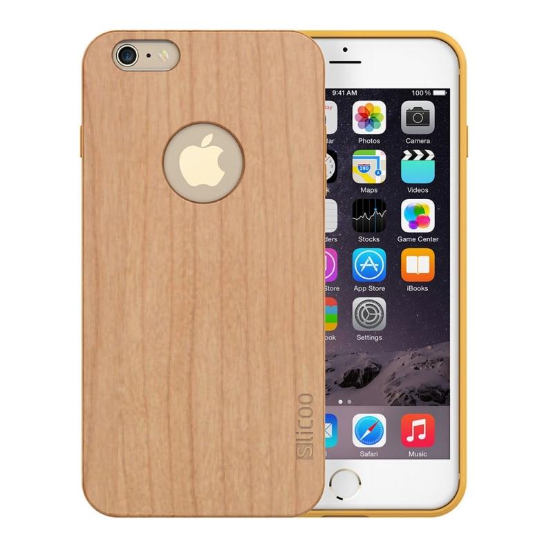 Coque iPhone 6  6S en bois  iPhony