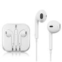 Ecouteurs EarPods iPhone 5
