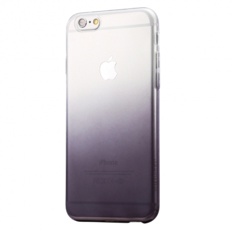 coque iphone 6 transparente plastique