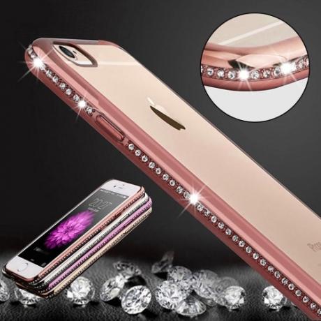 coque diamant iphone 6