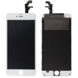 écran complet réparation iPhone 6 plus - Blanc