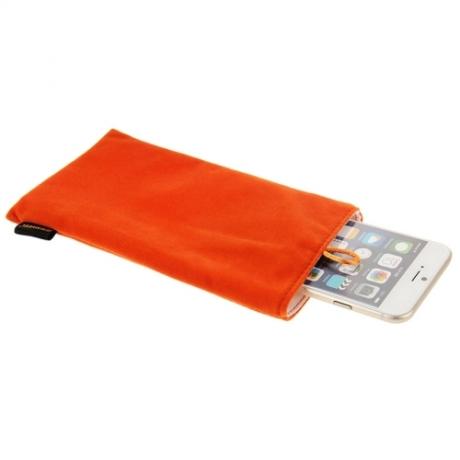 étui iPhone 6 / 6S HAWEEL - orange