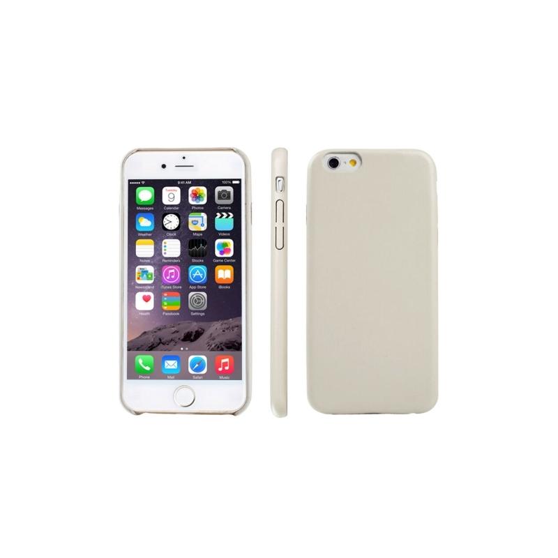 coque iphone 6 beige