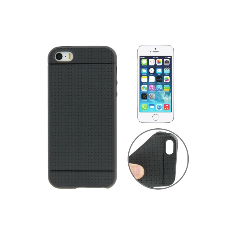 coque iphone 5 silicone motif