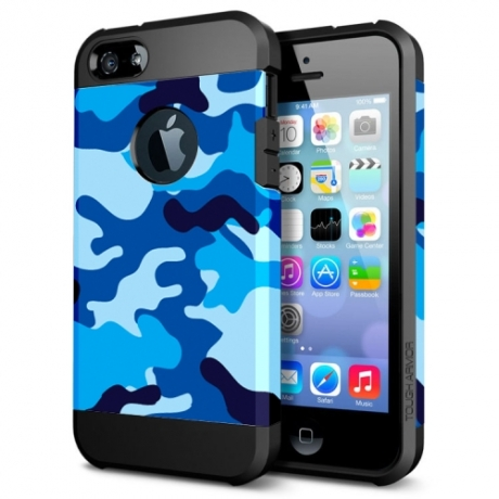 coque militaire iphone 5