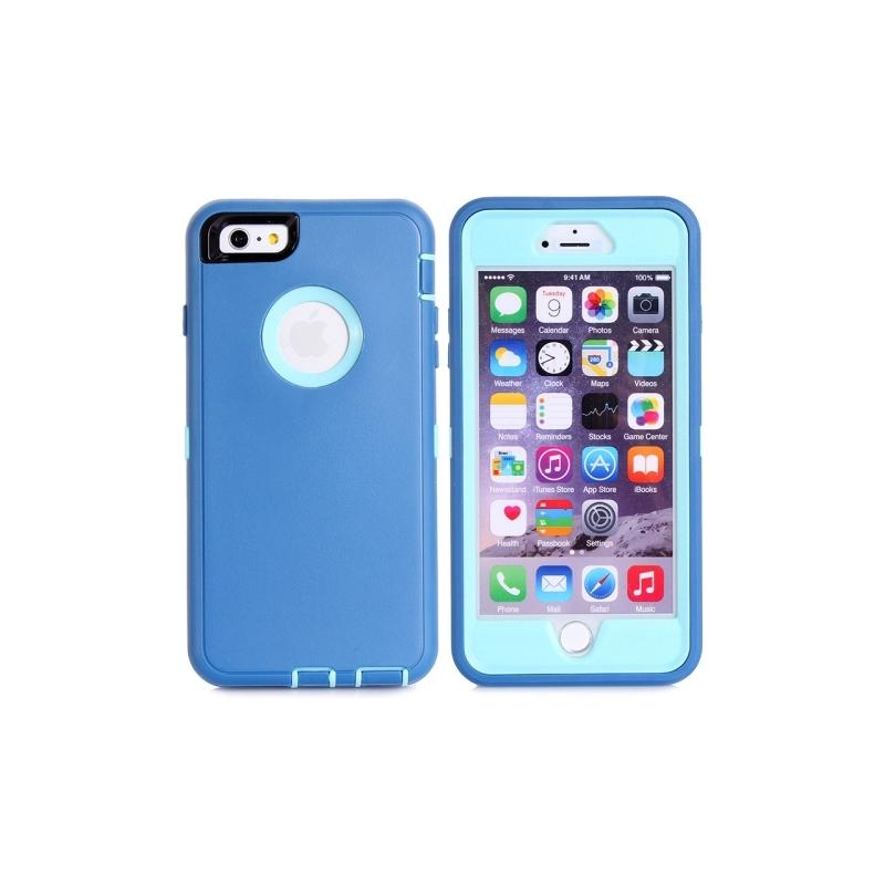coque choc iphone 6