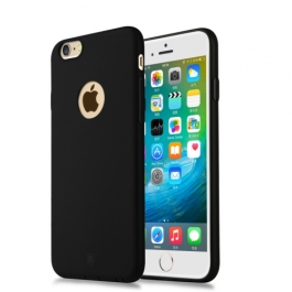 coque iPhone 6 plus / 6S plus TPU Baseus - Noir