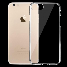 Coque transparente pour iPhone 7 Plus