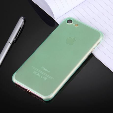 coque vert iphone 7