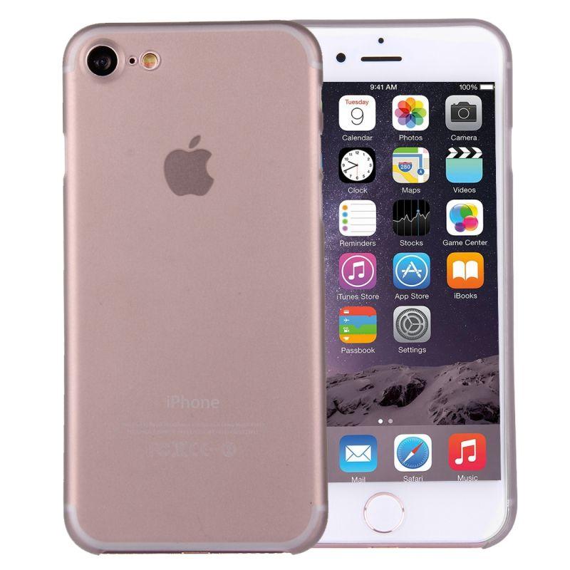 coque grise iphone 7
