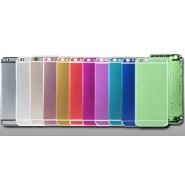 Châssis / Face arrière couleurs customs iPhone 6