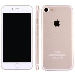 Modèle de présentation iPhone 7 Factice - Or