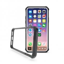 Coque Bumper avec bordures renforcées iPhone X