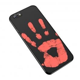 Coque Thermo-Sensible (Couleur / Chaleur) iPhone 6 et 6S
