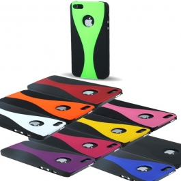 Coque de protection iPhone 5