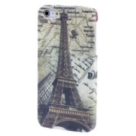 Coque Tour Eiffel iPhone 5
