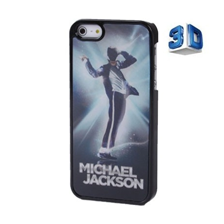 coque iphone 6 mickael jackson