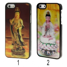 Coque Avalokiteshvara 3D iPhone 5