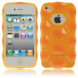 Coque Honey iPhone 4 et 4S