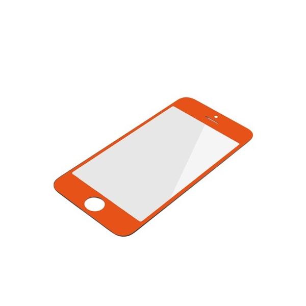 vitre tactile de remplacement iphone 5 iphony. Black Bedroom Furniture Sets. Home Design Ideas