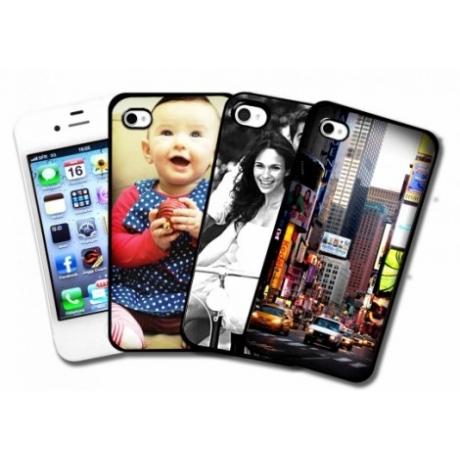 Coque photo personnalisée pour iPhone 4 ou iPhone 5